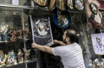 Les coptes d'Egypte se sentent désarmés après les attentats