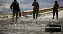 Syrie: une force de combattants arabes et kurdes anti-EI aux portes de Tabqa
