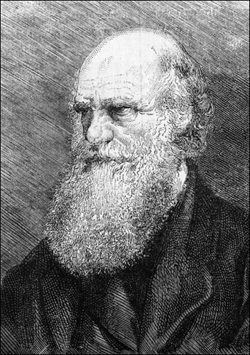 Bicentenaire de la naissance de Charles Darwin
