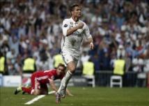Foot/LDC -1/4 de finale aller – Real Madrid – Bayern Munich : 4-2 (ap), Real Madrid qualifié