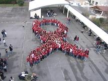 Sida : le nombre de séropositifs s'élève à 467.000 personnes en Russie