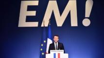 """Présidentielle/France: Un front républicain contre Marine Le Pen """"en marche"""""""