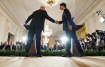 Donald Trump relance un conflit commercial avec le Canada
