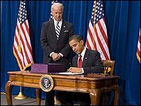 Etats-Unis : une autre décision de Bush revue