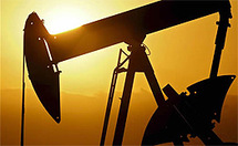 Le prix du pétrole otage de la crise
