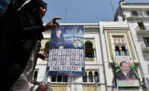 Législatives en Algérie: la participation pour principal enjeu