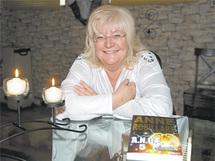 Anne Robillard : Parler aux anges
