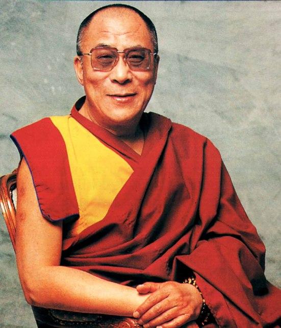 Sofia Stril-Rever : La voix du dalaï-lama