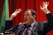 Moussa Touati voit la présidence à portée