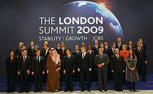 G20 : l'avènement d'un nouvel ordre mondial