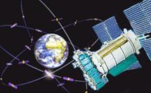 Navigation par satellite : le système russe Glonass couvrira le monde entier en 2010