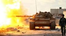 Libye: l'ONU dénonce une attaque meurtrière dans le sud