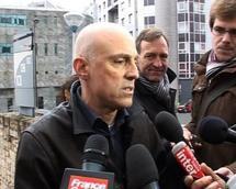 La mise en examen du dirigeant de Libération Vittorio de Filippis annulée