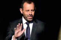 FC Barcelone: l'ex-président Sandro Rosell interpellé pour blanchiment