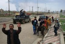 Mossoul: l'ONU dénonce la hausse des exécutions de civils par l'EI
