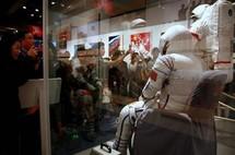La première astronaute chinoise pourrait décoller en 2012