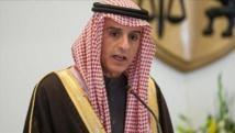 Al-Jubeir : Liste de plaintes saoudiennes concernant le Qatar