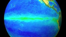El Nino est de retour dans le Pacifique
