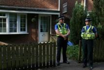 """Attaque devant une mosquée à Londres: la famille du suspect """"choquée"""""""