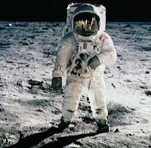 Redécouvrir la conquête de la Lune à l'heure d'internet
