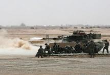 Enjeux et atouts d'un retrait américain d'Irak