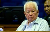 Cambodge: deux ex-Khmers rouges continuent à nier tout génocide