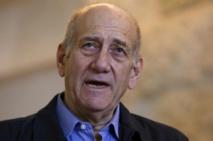 Israël: l'ex-Premier ministre Olmert bénéficiera d'une libération anticipée