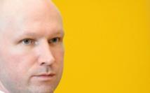 Norvège: Breivik a saisi la Cour européenne des droits de l'homme