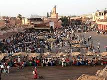 Les Potins de Marrakech