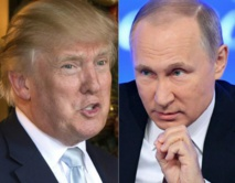 Trump-Poutine, place au tête-à-tête