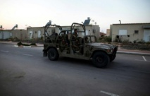 Egypte: 26 soldats tués ou blessés dans des attaques dans le Sinaï