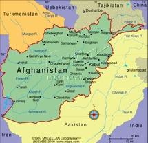 Les talibans se dotent d'un code du combattant
