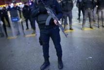 Turquie : 5 membres présumés de l'EI abattus, 233 arrêtés