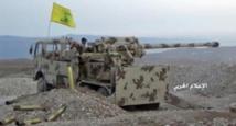 Liban: une opération du Hezbollah à la frontière syrienne