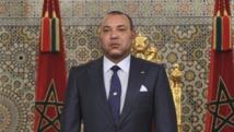 Le roi du Maroc gracie plusieurs manifestants du Rif