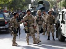 Les forces afghanes ont perdu plus de 2.500 hommes en quatre mois