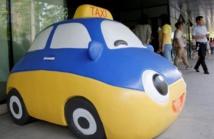 Didi s'allie à Taxify, un concurrent européen d'Uber