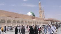 Incendie à la Mecque : 391 pèlerins indiens sauvés
