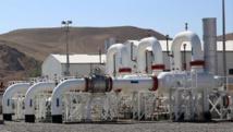 La Sonatrach algérienne s'associe à deux entreprises turques
