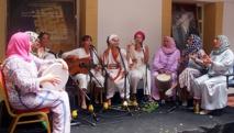 La 5è édition du Festival International de hadra féminine et de la musique de transe, du 17 au 19 août à Essaouira