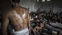"""Myanmar: Le gouvernement est """"complice"""" des crimes commis contre les Rohingyas"""