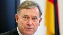 L'ancien président allemand, Horst Köhler, nommé Envoyé personnel du Secrétaire général de l'Onu pour le Sahara