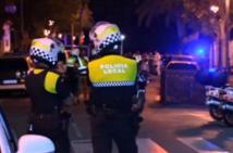 Quatorze morts en Catalogne, une attaque plus vaste sans doute évitée
