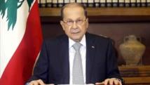 Le président libanais annonce la victoire de son pays contre le terrorisme