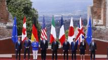 Le G7 condamne fermement l'essai nucléaire de la Corée du Nord
