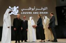 Six cents oeuvres au Louvre Abou Dhabi, qui ouvrira en novembre