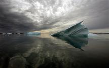 La disparition des glaces du Groenland s'accélère