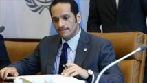 MAE qatari: Nous voulons une résolution à la Crise du Golfe avec l'accord de toutes les parties