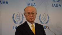 AIEA: L'Iran respecte les termes de l'accord nucléaire