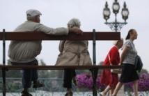Les retraites revalorisées de 0,8% en octobre